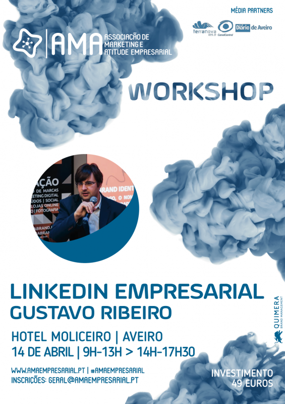 Workshop de LinkedIN Empresarial